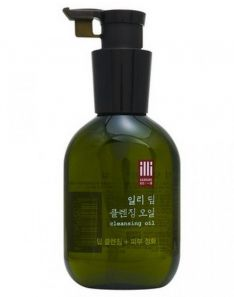 illi Deep Cleansing Oil