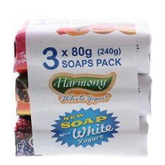 harmony Harmony yoghurt