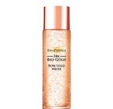 Bio Essence 24k Bio-Gold Rose Gold Water