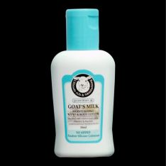 Guardian Guardian Moisturising Hand And Body Lotion Goat's Milk