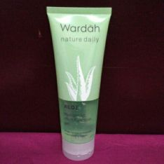 Wardah ALOE hydramild multifunction gel