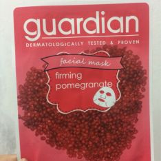 Guardian Facial Mask