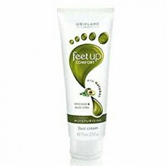 Oriflame feet up comfort