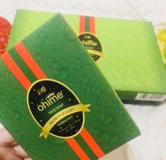 Adidas Ohime Face Soap