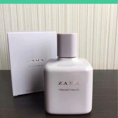 ZARA WOMAN Twilight Mauve