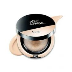 Clio Kill Cover Cushion