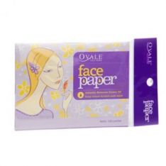 Ovale Face Paper
