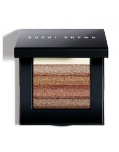 Bobbi Brown Shimmer Bricks Compact