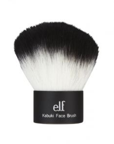 E.L.F Studio Kabuki Face Brush