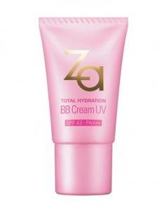 ZA ZA Total Hydration BB Cream UV