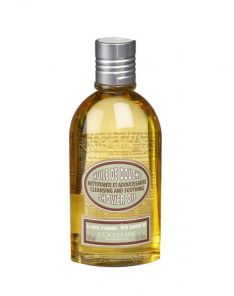 L'Occitane Almond Moisturizing Shower Oil