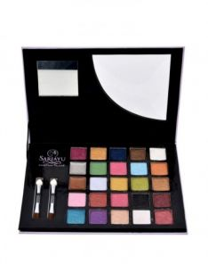 Sariayu Tren Warna 2011-Moistpome Eye Shadow 25 Warna