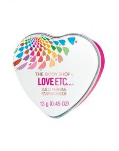 The Body Shop LOVE ETC...Solid Perfume
