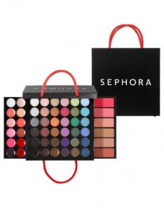 Sephora Medium Shopping Bag Makeup Palette