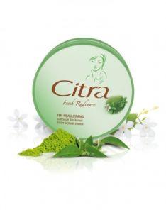 Citra Body Scrub