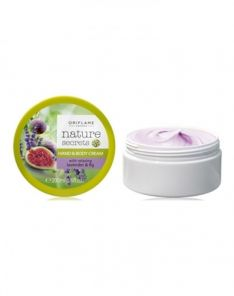 Oriflame Nature Secret Hand and Body Cream