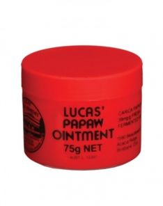 Lucas Papaw Remedies Lucas' Papaw Ointment