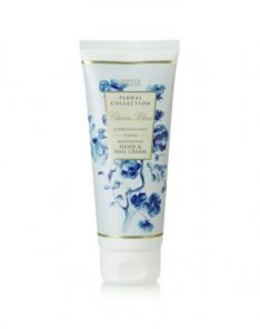 Marks & Spencer China Blue Hand & Nail Cream