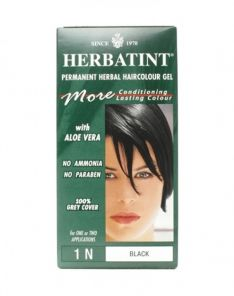 Herbatint Permanent Herbal Gel