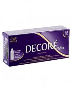 Wella Decore Color Cream
