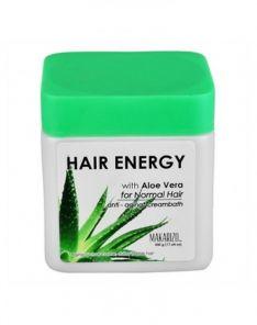 Makarizo Hair Energy Creambath