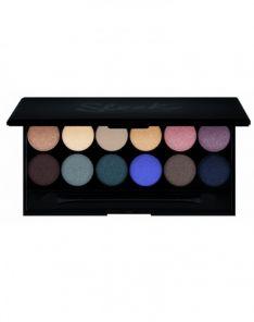 Sleek MakeUp  i-Divine Eye Shadow Palette