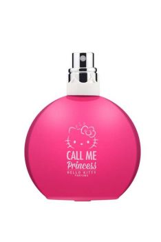 Hello Kitty Parfums Call Me Princess