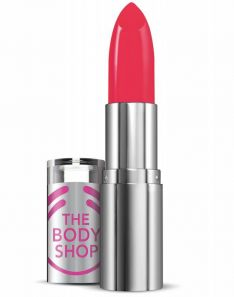 The Body Shop Colour Crush Shine Lipstick