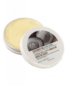 The Body Shop Hair Care Coconut Hair Shine