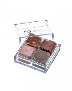 The Body Shop Shimmer Cubes Palette