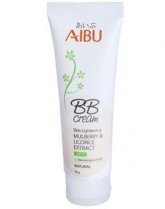 Aibu Skin Lightening BB Cream