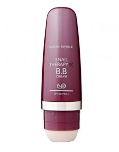 Nature Republic Snail Therapy BB Cream SPF 50