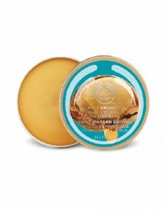 The Body Shop Wild Argan Oil Miracle Solid Oil