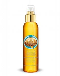 The Body Shop Argan Body Oil