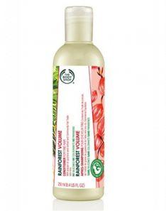 The Body Shop Rainforest Volume Conditioner