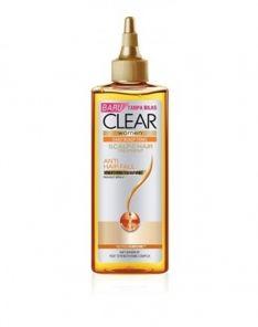 CLEAR Anti-Hairfall Scalp Tonic