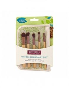 Ecotools Six Piece Eye Brush Set