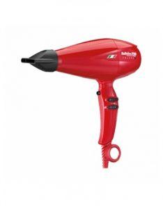 Babyliss BaBylissPro™ Nano Titanium Volare® V1 Full-Size Dryer Red