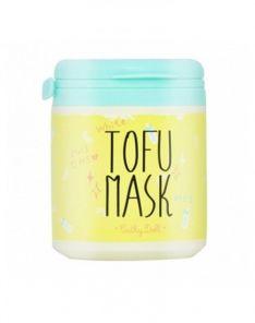 Cathy Doll White Tofu Mask