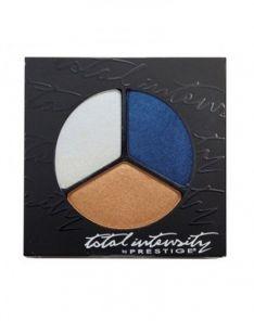 Studiomakeup Bold Trio Eyeshadow