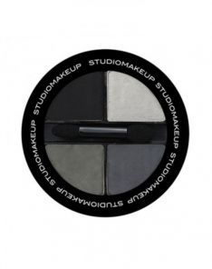 Studiomakeup Eyeshadow Quad