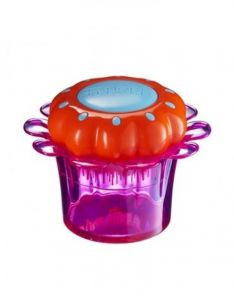 Tangle Teezer Magic Flower Pot Popping Purple