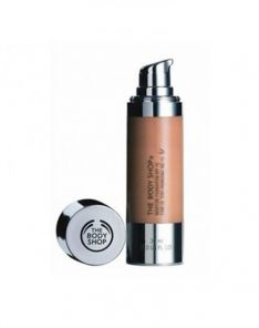 The Body Shop Moisture Foundation SPF 15
