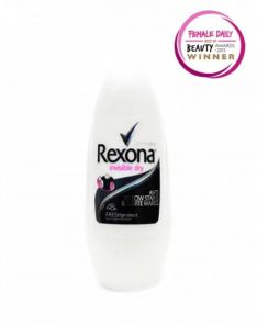 Rexona Women Roll On Invisible Dry