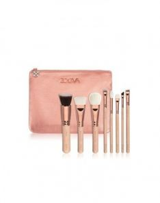 Zoeva Cosmetics Rose Gold Vol Two Luxury Set