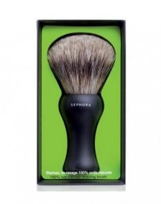Sephora Shaving Brush