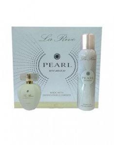 LA RIVE Pearl Woman Set