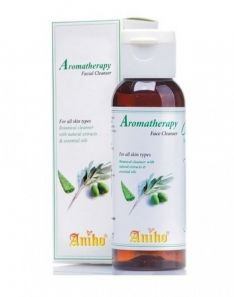 Aniho Aromatheraphy Face Cleanser