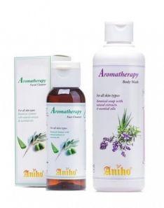 Aniho Aromatherapy Soap Set