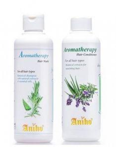Aniho Aromatherapy Shampoo Set